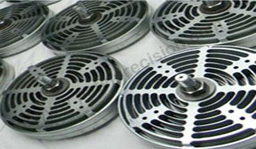 Air compressor valve