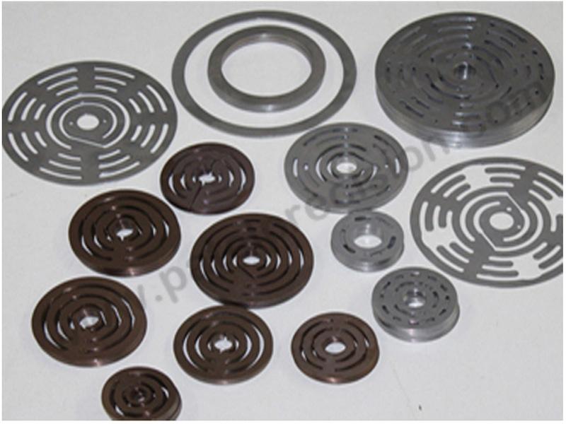 CNC Machining Providers